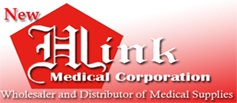New Hlink Medical Corporation