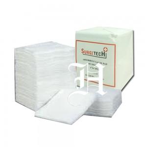 Gauze Non sterile 4x4