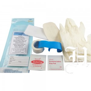 IV Starter Kit