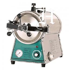 autoclave machine 16l