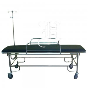 Stretcher Ambulance Non Collapsable