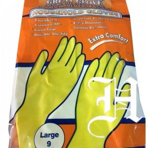 Household Glove in Pack copy